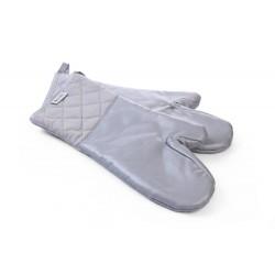 Rękawice ochronne z włókna szklanego - 43 cm - HENDI