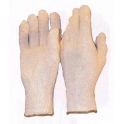 Rękawice ochronne, bawełniane