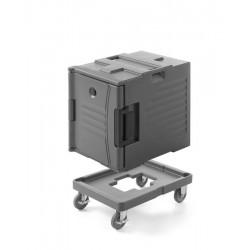 Pojemnik termoizolacyjny - cateringowy 2x GN 1/1 200