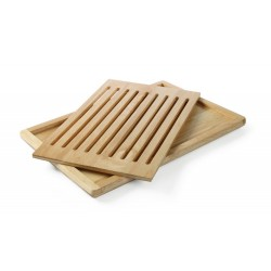 Deska drewniana do krojenia chleba