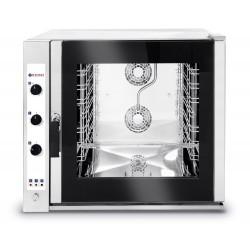 HENDI - 7xGN 1/1 - elektryczny - sterowanie manualne