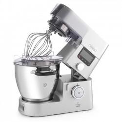 Robot planetarny z funkcją gotowania indukcyjnego