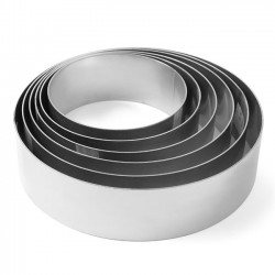 Rant piekarniczo-cukierniczy okrągły 512296
