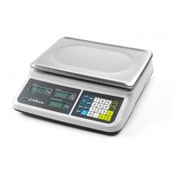Waga kalkulacyjna z legalizacją 15 kg