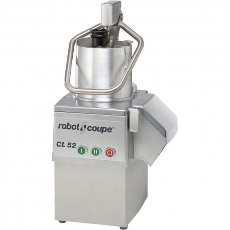 Szatkownica do warzyw ROBOT COUPE CL 52 - 400V