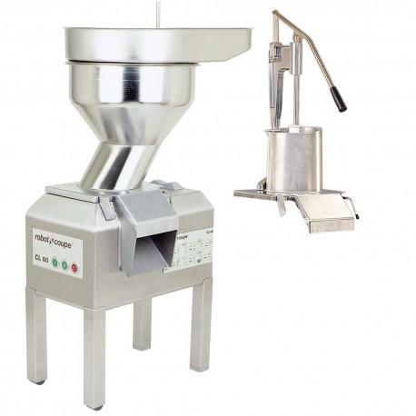 Szatkownica do warzyw ROBOT COUPE CL 60 400 V