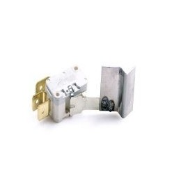 Mikrowyłącznik drzwi piekarnika - stary model