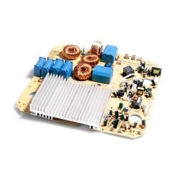 Płytka PCB - wersja z panelem dotykowym