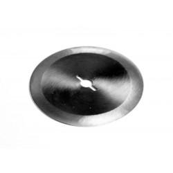 Ostrze gładkie [ 95 mm ]
