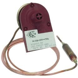 Termostat bezpieczeństwa - wersja mechaniczna