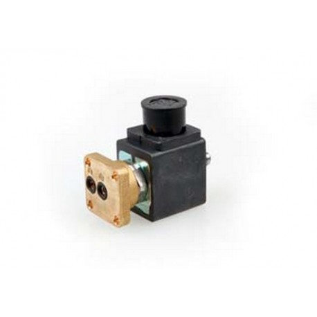Elektromagnes 3-drożny LUCIFER E131F4304 240V 50Hz max 10 bar cewka 483510S6 9W