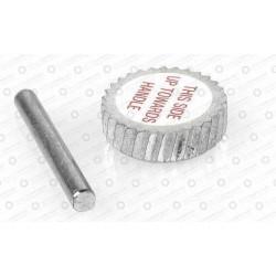 Koło zębate - otwieracz do konserw 690000