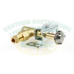 Palnik płomienia kontrolnego z dyszą śr. 0,2 mm