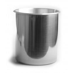 Wkład stalowy do kociołka [24 X 26 ]