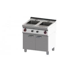 Urz ądzenie do gotowania makaronu elektryczne VT 70/40 E RED FOX 700
