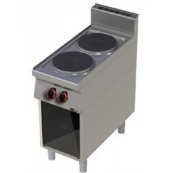 Kuchnia elektryczna RED FOX SP 90/40 E linia 900