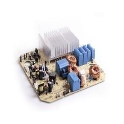 Płytka PCB  [ od ns 202137 ] - tylko wersja z panelem dotykowym