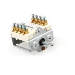 Przełącznik 0-1 16A 250V max 150 st C