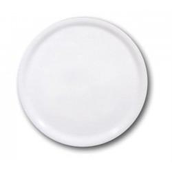 Talerz do pizzy Speciale biały śr. 280 mm