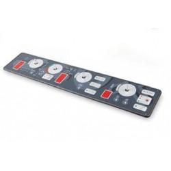 Panel sterujący - 3-pinowy - piece serii 3