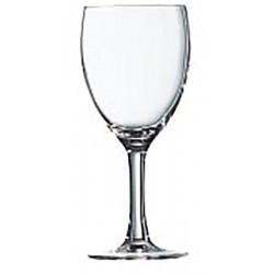 Kieliszek do wina ELEGANCE 310ml [kpl 6 szt.]