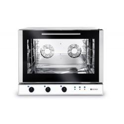 HENDI - 4xGN 1/1 elektryczny - sterowanie manualne