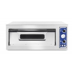 Piec do pizzy KITCHEN LINE BASIC 4