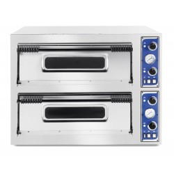 Piec do pizzy KITCHEN LINE BASIC 44
