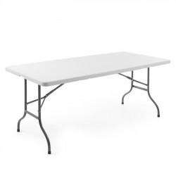 Stół cateringowy 1830x740x(h)760 mm