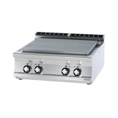 Kuchnia żeliwna elektryczna stołowa RM GASTRO TPT-78 ET