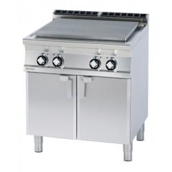 Kuchnia żeliwna elektryczna szafka otwarta RM GASTRO TP-78 ET