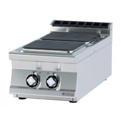 Kuchenka elektryczna stołowa RM GASTRO PCQT-94 ET