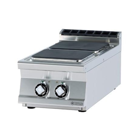 Kuchenka elektryczna stołowa RM GASTRO PCQT-74 ET