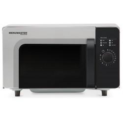 Kuchenka mikrofalowa Menumaster 1000 W, 23 l, RMS510DS 280065 HENDI