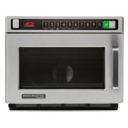 Kuchenka mikrofalowa Menumaster 1400 W, 17 l, DEC14E2