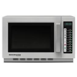Kuchenka mikrofalowa Menumaster 1100 W, 34 l, RCS511TS