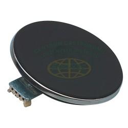 Płyta grzewcza śr. 220 mm moc 2 kW 400V 1222453001