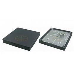 Płyta grzewcza śr. 300mm 3500W 400V 1230454195 EGO