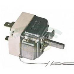 Termostat 1-fazowy max 269 °C 3x225mm dł. kapilary 900mm