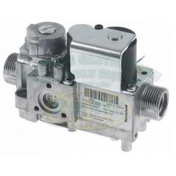 """Zawór gazowy wej. 3/4"""" wyj. 3/4"""" model VK4105A 1100 4"""