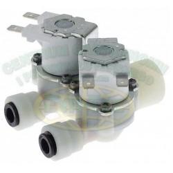 Elektrozawór podwójny prosty 220-240V wej. 3/4 10-12l/min.