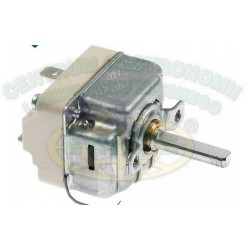 Termostat regulacyjny 1-fazowy 55-293 °C 3,1x226mm dł. kapilary 870mm