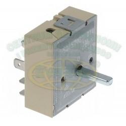 EGO regulator napięcia 230V 13A kier. obr. prawy śr. mocowania 6x4,6mm dł. mocowania 23mm M4