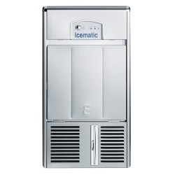 KOSTKARKA DO LODU - E 21 NANO A - ICEMATIC