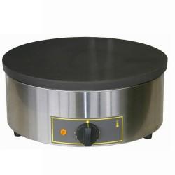 Naleśnikarka gazowa ROLLER GRILL - okrągła