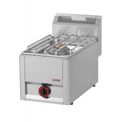 Kuchnia gazowa gastronomiczna 1 palnik RED FOX SP- 30/1GLS 600