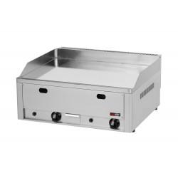 Płyta grillowa gazowa FTHC-60 GL  - gładka