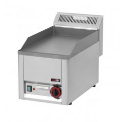 Płyta grillowa elektryczna FTH-30 EL - gładka