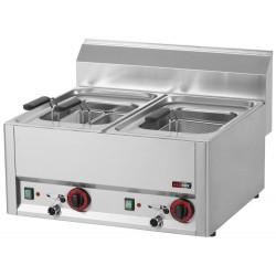 Urządzenie do gotowania makaronu elektryczne 6 KW -VT-60 EL