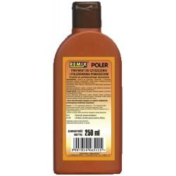 Remix - Poler 250 ml Środek do czyszczenia i polerowania metali